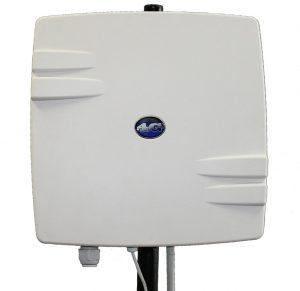 Панельная антенна LTE + Wi-Fi