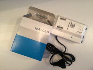 ALCAD 200 для пассивной антенны