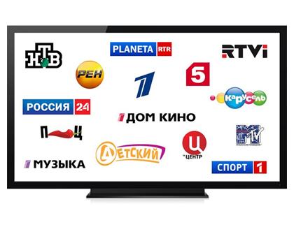 Тарифы и пакеты НТВ плюс